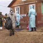 Африканская чума свиней приближается к границам Кировской области