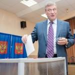 На губернаторских выборах Кировской области победил Васильев