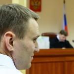 Взыскание 2 млн рублей с Навального в пользу «Кировлеса» признано законным