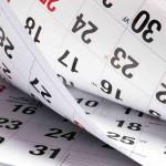 Правительство РФ утвердило график праздничных дней на 2018 год