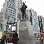 Автор памятника Калашникову ответил на слова Макаревича об уродстве монумента