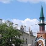 Кировские мусульмане отмечают Курбан-байрам