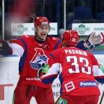 Кировчанин стал игроком московского «Спартака»
