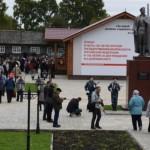 Депутаты Госдумы и руководство ФСБ открыли единственный в России музей Феликса Дзержинского