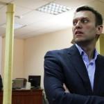 Навальный во вторник должен выступить в Страсбурге по делу «Кировлеса»