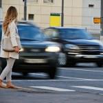 Штрафы для водителей за непропуск пешеходов хотят ужесточить
