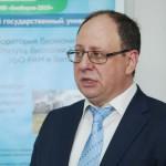 Валентин Пугач возглавил Совет ректоров Кировской области