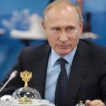 Васильев встретился с Путиным: президент велел губернаторам набирать в свои команды молодых профессионалов