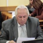 Васильев предложил сделать главного синоптика области почетным гражданином