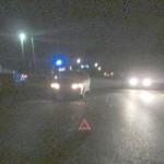 В Малмыжском районе пешехода сбили сразу две машины: женщина скончалась на месте