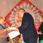 Кирово-Чепецк отмечает Всемирный день учителя