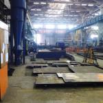 Долги «Кировского машзавода 1 Мая» перед налоговой погашены