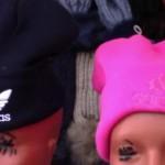 Одежда, обувь и сумки от «Nike», «Adidas» и «Reebok»: полиция изъяла продукцию с коневского рынка Кирова