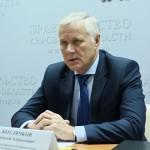 Алексей Котлячков: Овощная урожайность в этом году выше, чем в прошлом