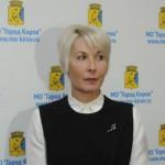 Елена Ковалева вступит в должность главы Кирова 5 октября