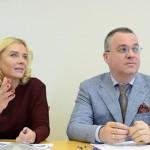 Судья поддержал ходатайство о допросе Ольги Куземской по делу о взятке экс-директора КРИК