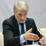 Юрий Лаптев: Выявлен низкий уровень администрирования и размытая ответственность