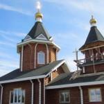 В Подосиновском районе впервые за 100 лет откроют новый храм
