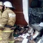 Число погибших в страшной аварии в Пижанском районе выросло до двух человек