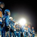 Хоккейный клуб «Родина» признан банкротом
