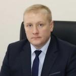Главным врачом детской областной больницы назначен Роман Головин