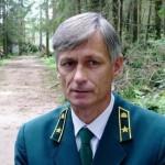Новый министр лесного хозяйства официально вступил в должность