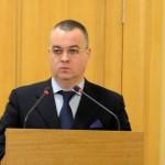 СМИ: На пост главы администрации Кирова претендует зампред правительства Илья Шульгин