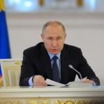Путин назвал «странными» объяснения Никиты Белых о взятке