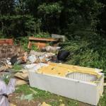 В Слободском районе арендатор по решению суда ликвидировал свалку отходов