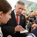 В Кирове проходят XIV Молодёжные Циолковские чтения