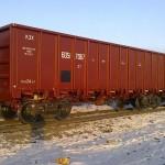 В Кировской области двое мужчин вскрыли вагон на станции и украли продукты и товар