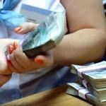 Бухгалтер СПК колхоза «Большевик» украла у компании около 6 млн рублей: возбуждено уголовное дело