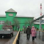 В Кировской области налоговая банкротит вновь созданную бумажную фабрику