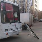 «Дорожные войны» общественного транспорта