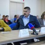 Мандат депутата Заксобрания Николая Улько передадут Игорю Малых