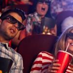 Шесть кинозалов Кировской области получат по 5 млн рублей