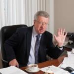 Николай Липатников: Увеличение МРОТ может спровоцировать «теневую» экономику