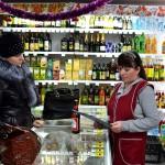 Минздрав предложил запретить продавать спиртное пьяным людям