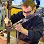 Кировский завод «Молот-Оружие» планирует увеличить объём производства за счёт гособоронзаказа