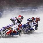 В Вятских Полянах пройдет финал личного Чемпионата Европы по мотогонкам на льду