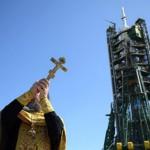 В провальном пуске ракеты с Восточного усмотрели вину священника