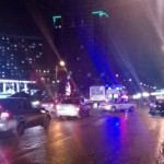 В Кирове водитель «девятки» сбил женщину: кировчанка госпитализирована