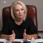 Наталья Вершинина переизбрана председателем Кировской городской избирательной комиссии
