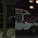 Стали известны подробности аварии со «скорой» в Омутнинском районе: пострадало 4 человека