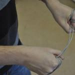 Житель Даровского района задушил знакомую электрическим шнуром