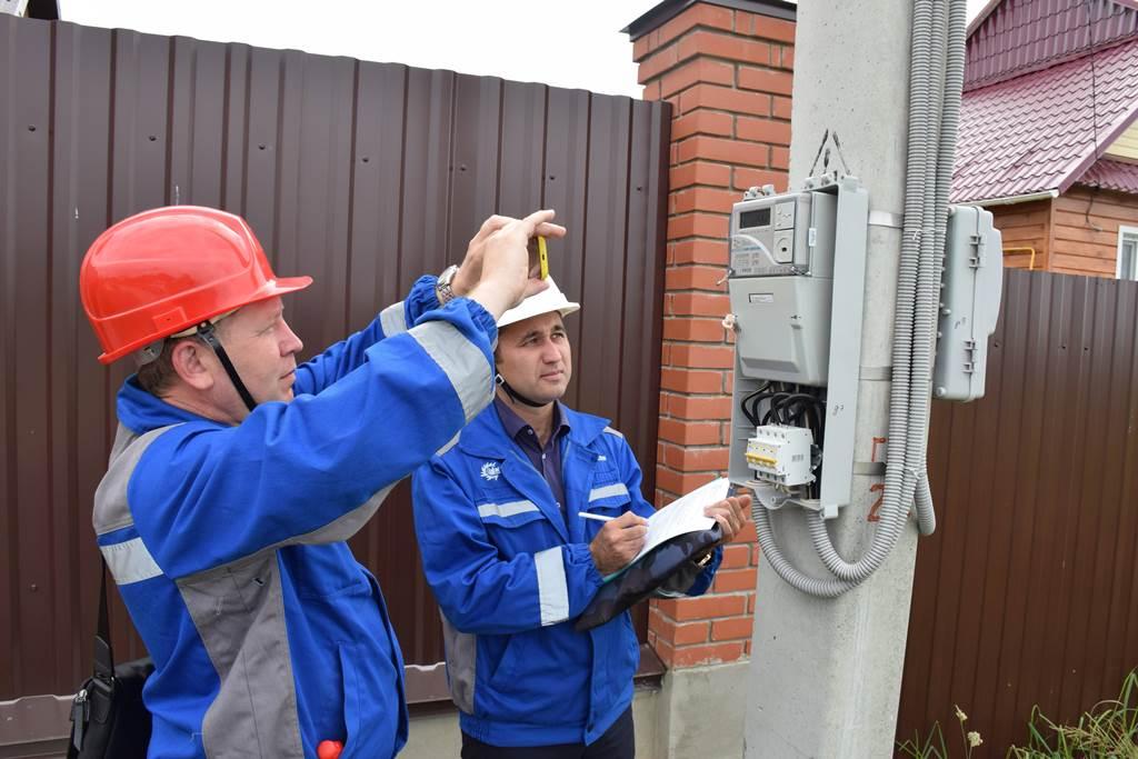 административная ответственность за нарушение подключения к электрическим сетям