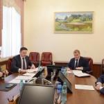 В 2017 году компания «Газпром газораспределение Киров» построила шесть межпоселковых газопроводов