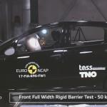 Стал известен самый опасный автомобиль в истории краш-тестов