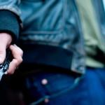 22-летний житель Малмыжа пырнул ножом мужчину, приревновав к нему знакомую девушку