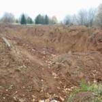 В Немском районе при строительстве автомобильной дороги сельхозземлям нанесли ущерб на 2,6 млн. рублей